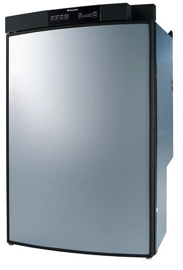 Dometic RM 8505, záves dverí vľavo